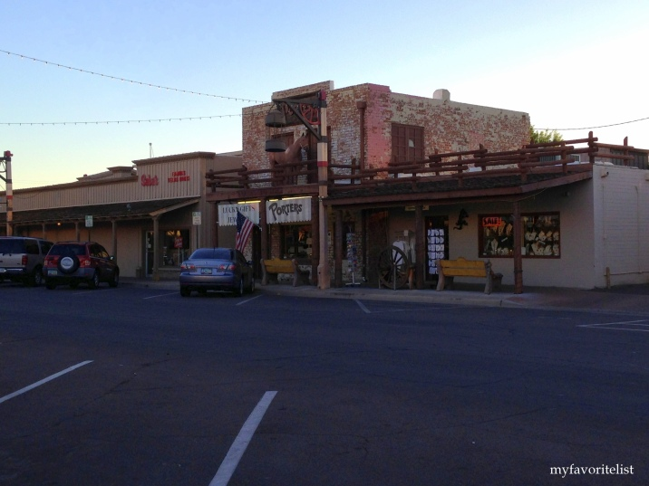 scottsdale arizona | myfavoritelist