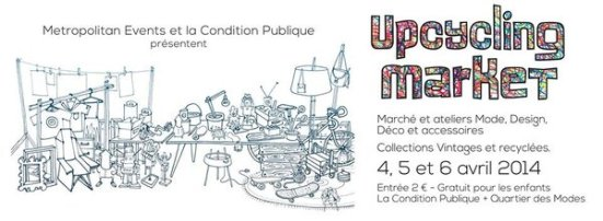 upcycling market lille | myfavoritelist