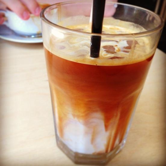 Cafeine Coffee Lille | myfavoritelist