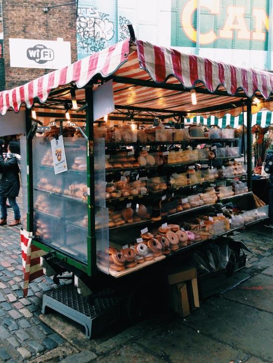 Camden Market London | myfavoritelist
