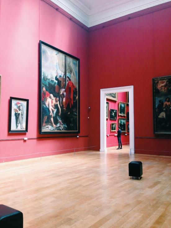 Lille Palais des Beaux Arts | myfavoritelist